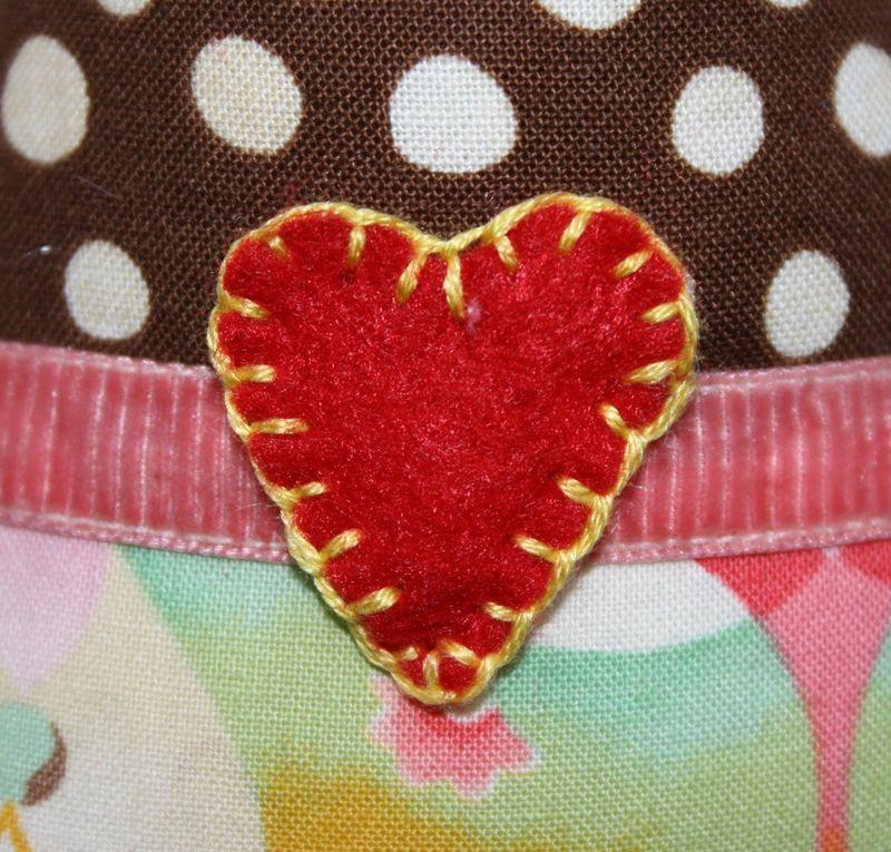 Heartdress