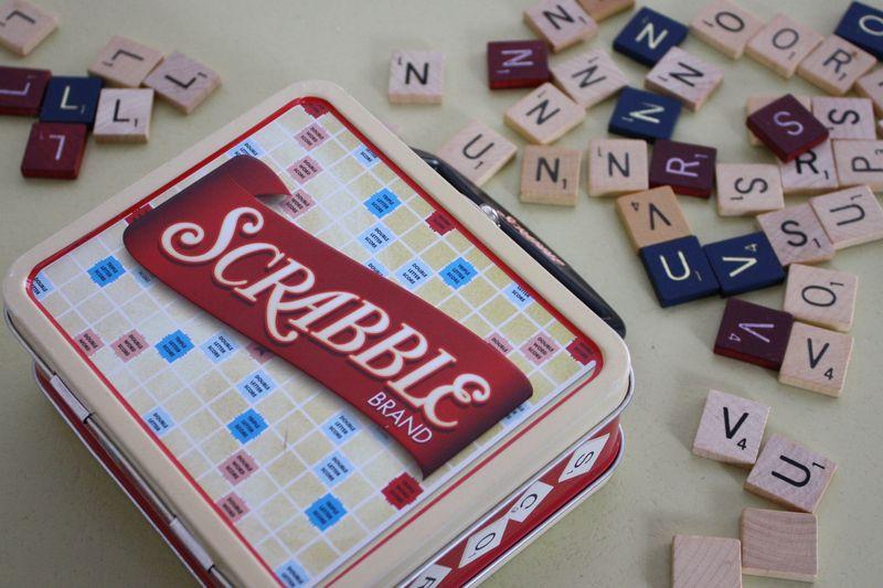 Scrabblelunchbox