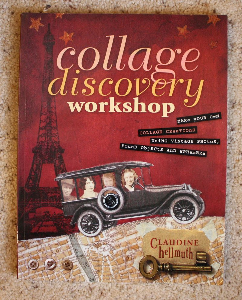 Collagebook