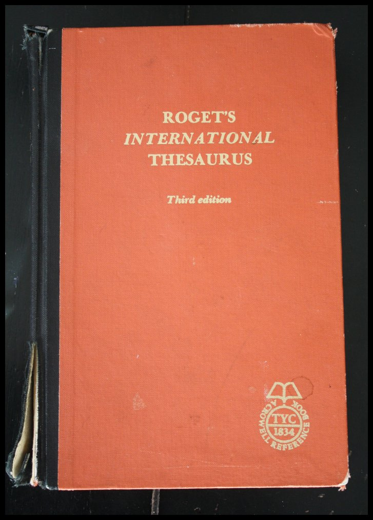 Rogets