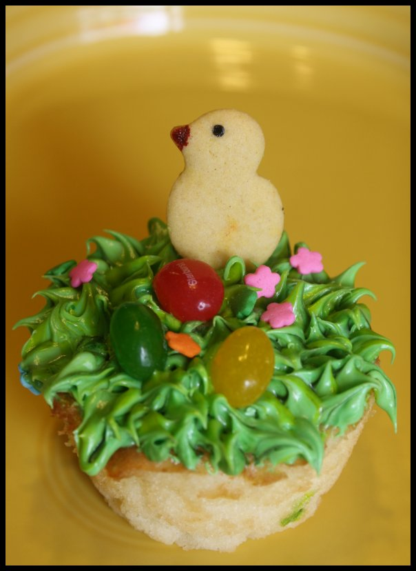 Chickcupcake