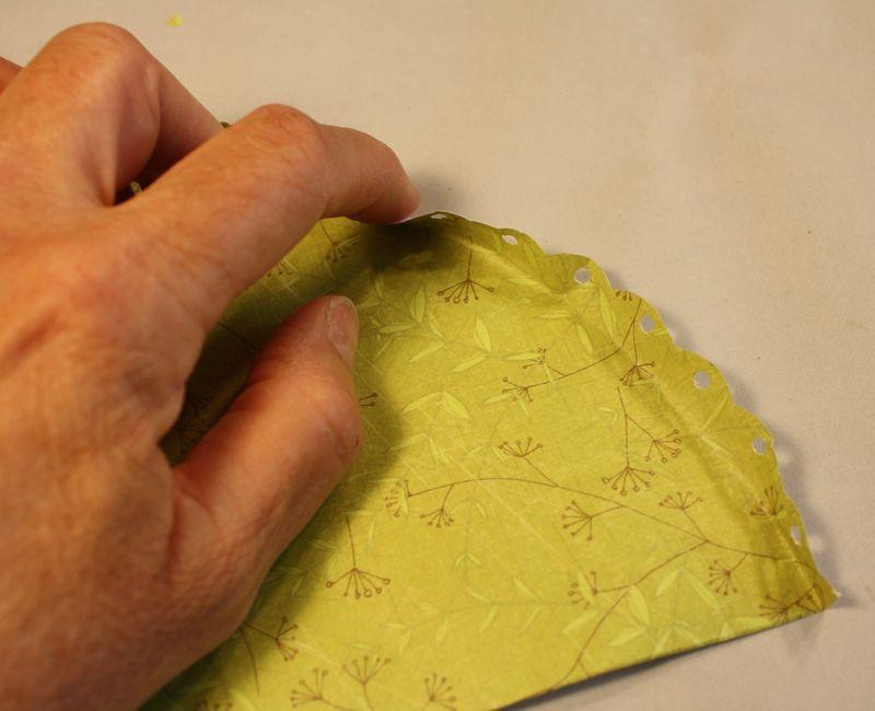 7-gentle fold
