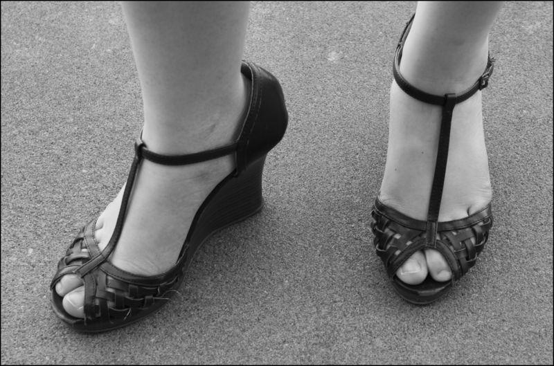 Sunday Shoes 5-2-10