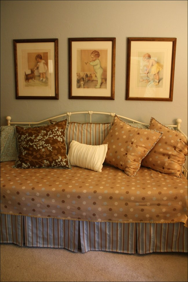 Mither's Guest Room