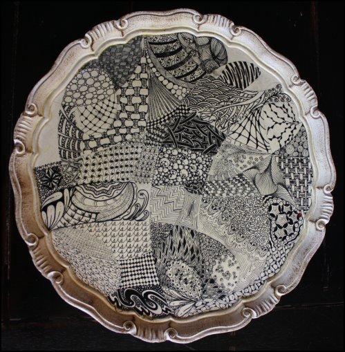 Tangled Platter