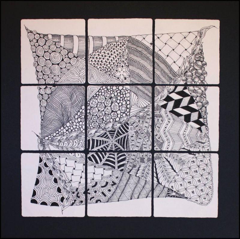 Nine-Tile