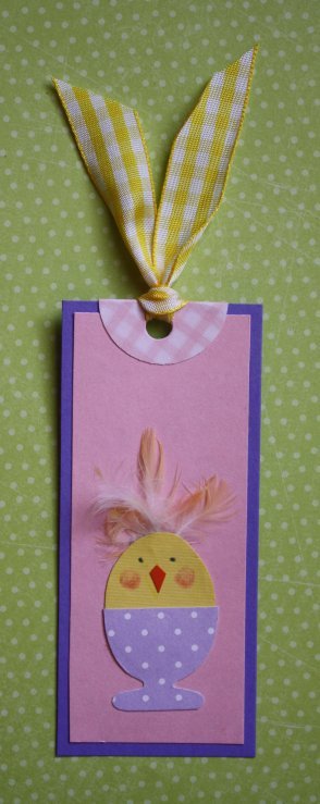 Bookmark4mary