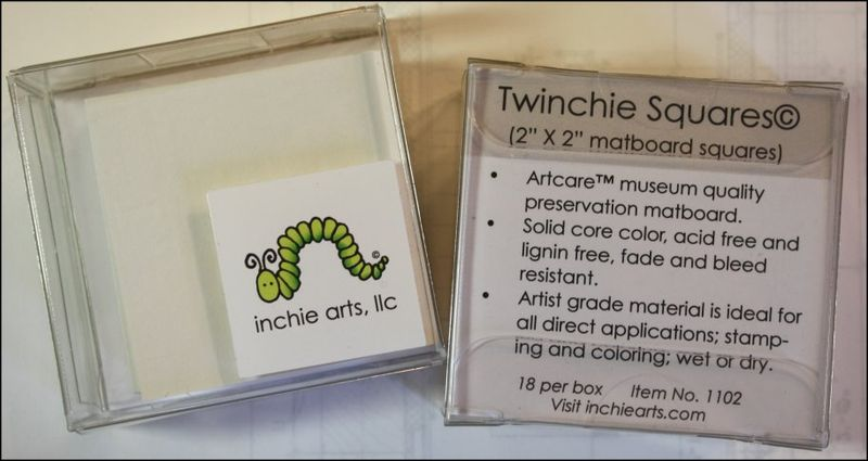 Twinchie