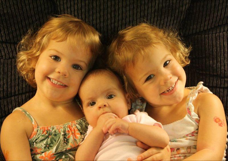 Nattie's Girlies