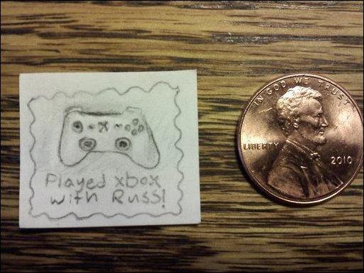 Xbox inchie