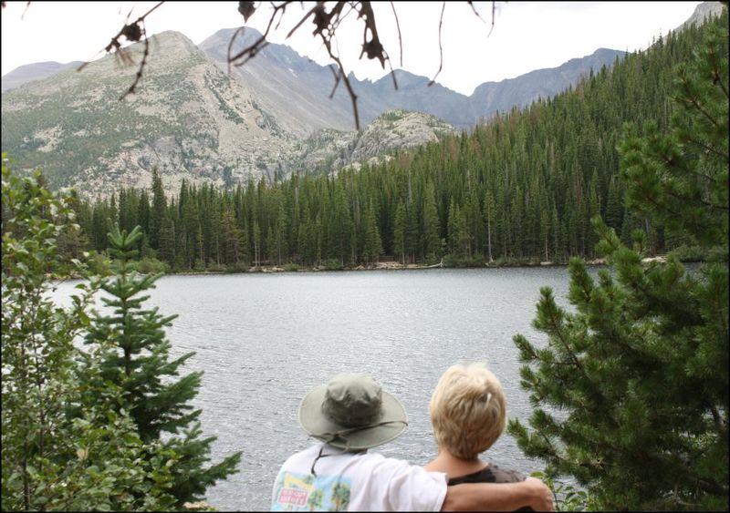 The prince and i at bear lake