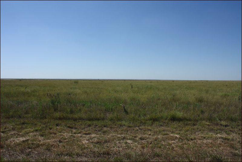 The Oklahoma Panhandle