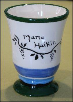 Mama Haikin