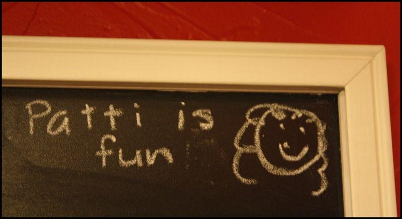 Patti is Fun