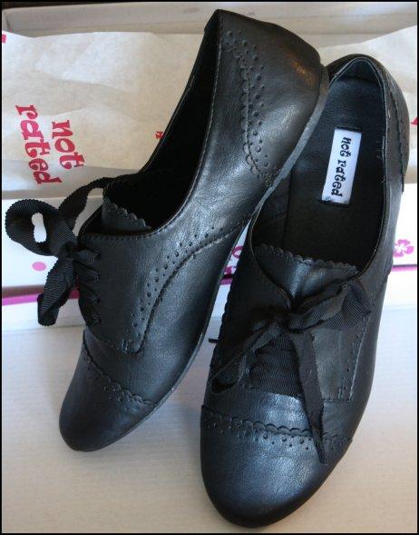 O.L. Shoes