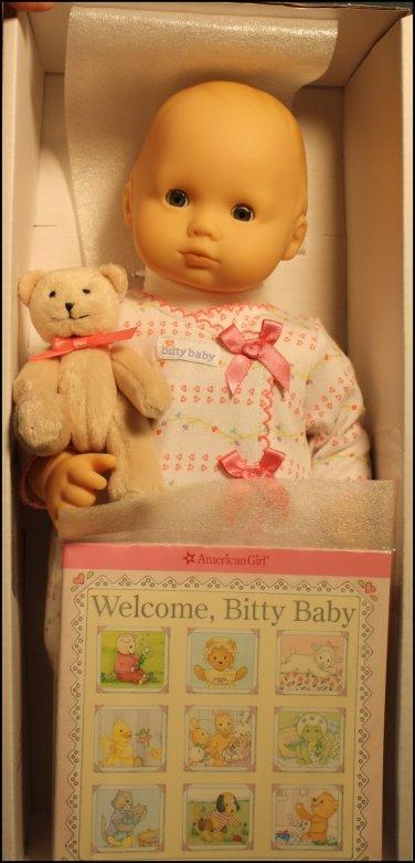 Baby Girl's Baby Girl