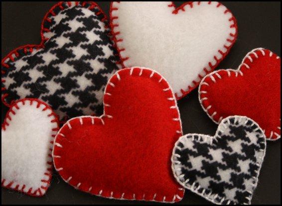 Hearts 2011