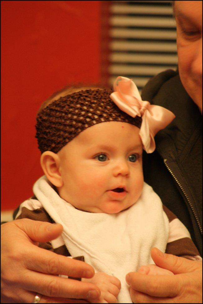 Baby Girl - January 25