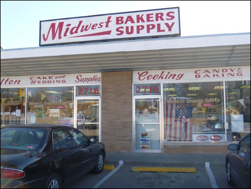 Midwest Baker's Supply