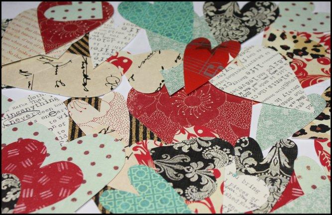 Lotsa hearts