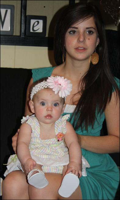 Mija y Tia Maria