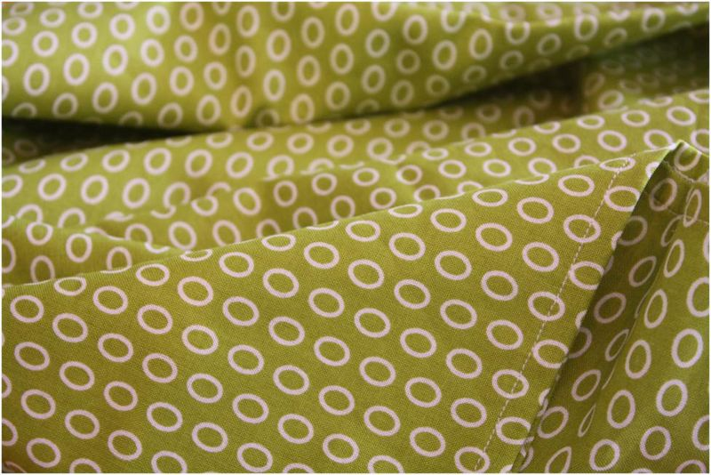Fabric for  shower tablecloth