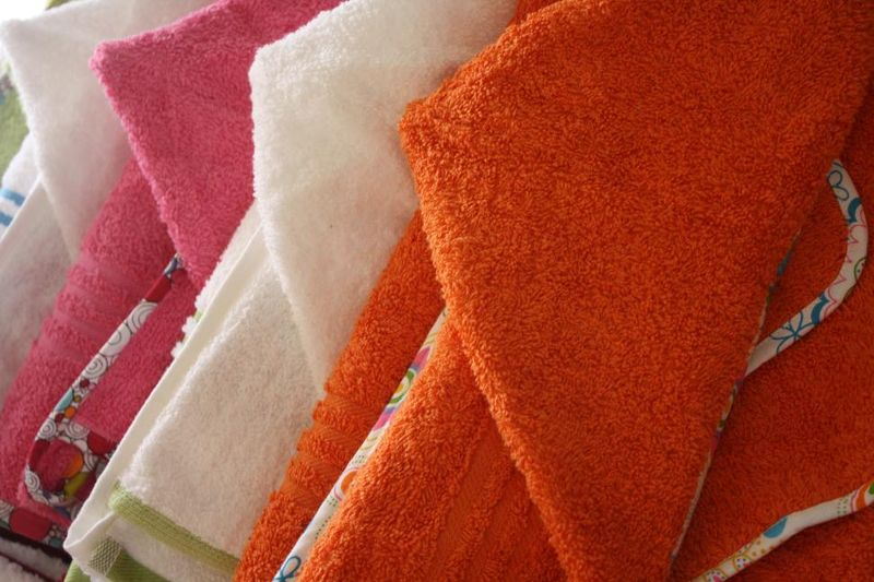 Hooded Towels for Kids