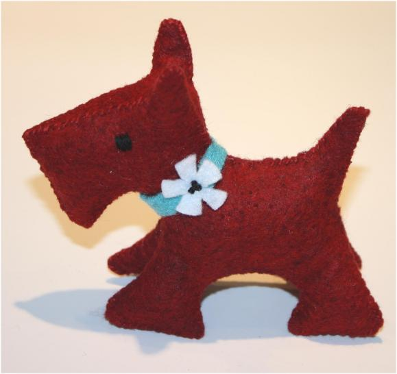 Felt Dog Patterns http://youcancallmegwen.typepad.com/you-can-call-me-gwen/2011/12/christmas-is-over-so-i-can-tell-you-now.html