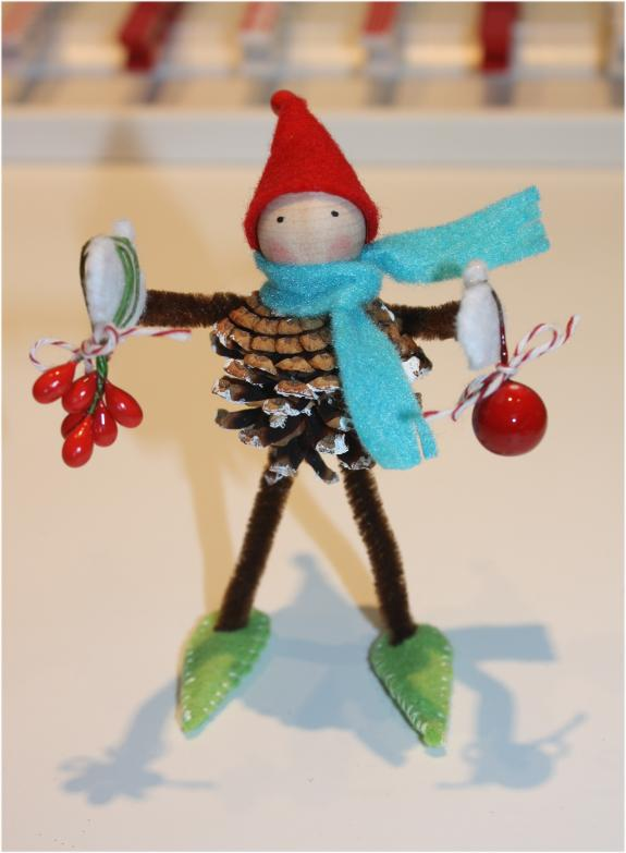 PInecone Elf