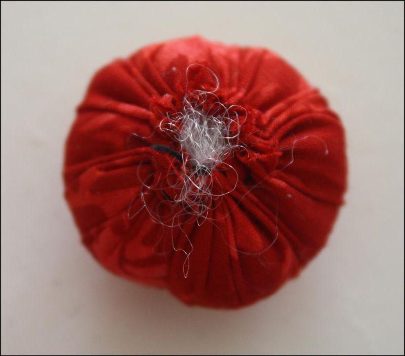 Pincushion Ring Tutorial - 12