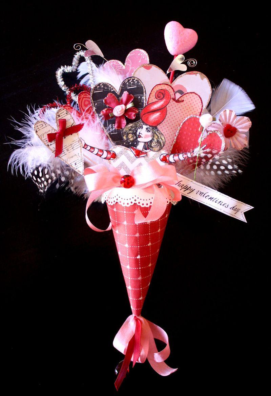Valentine Cone One