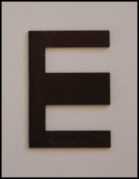Found alphabet 'e'