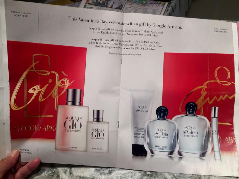 Perfume Ads 2