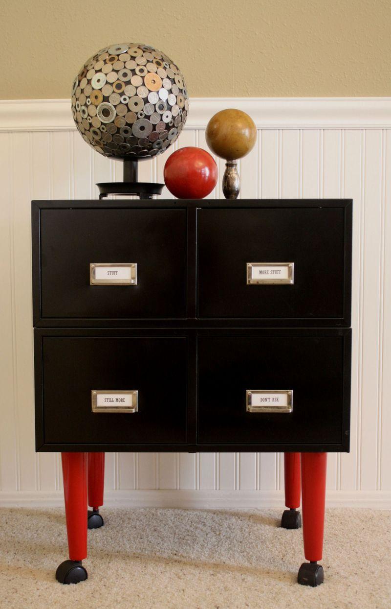 Kathie's Cabinet