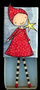 Matchbox Doll 7 Open