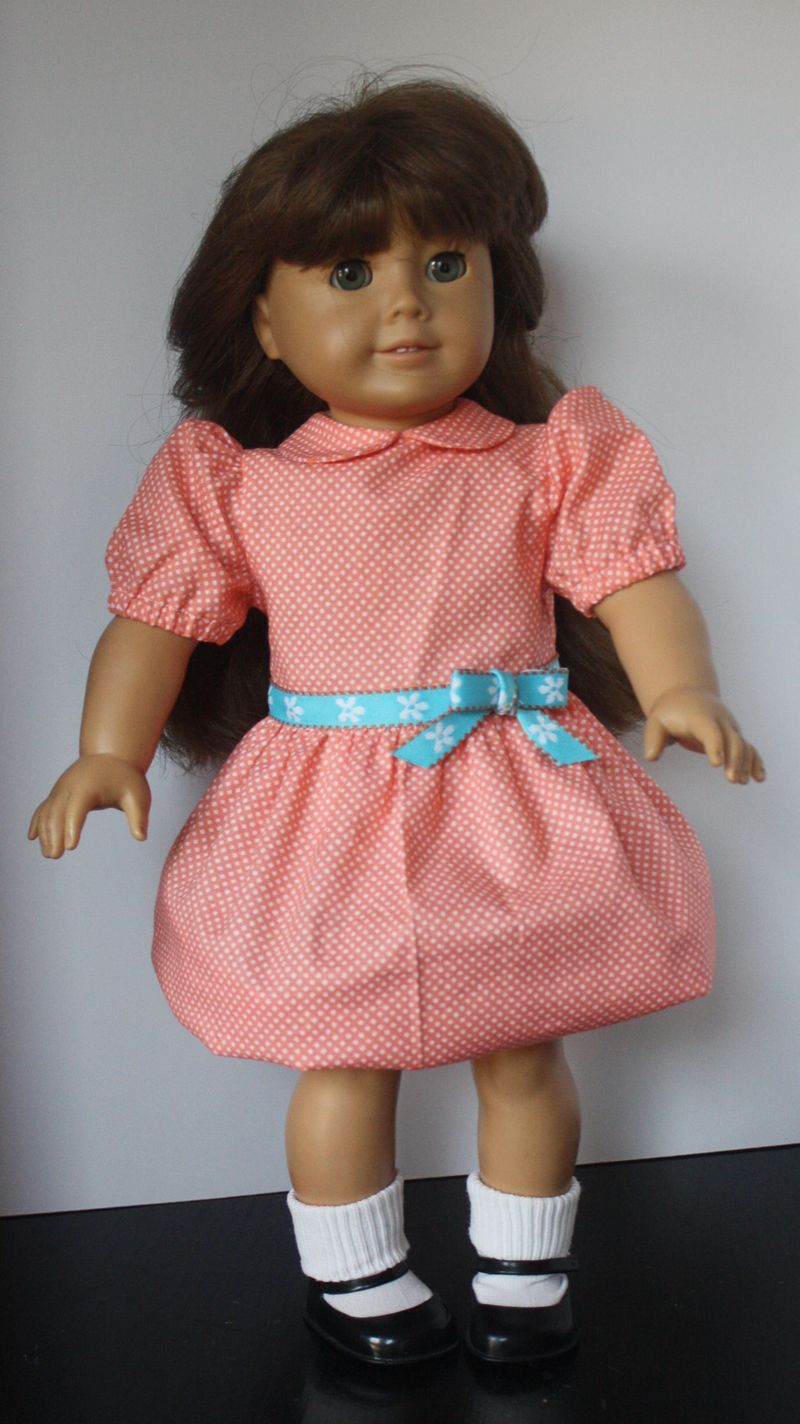 AG Doll Clothes Dress