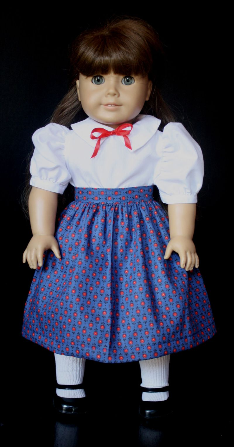 AG Doll Clothes School Clothes