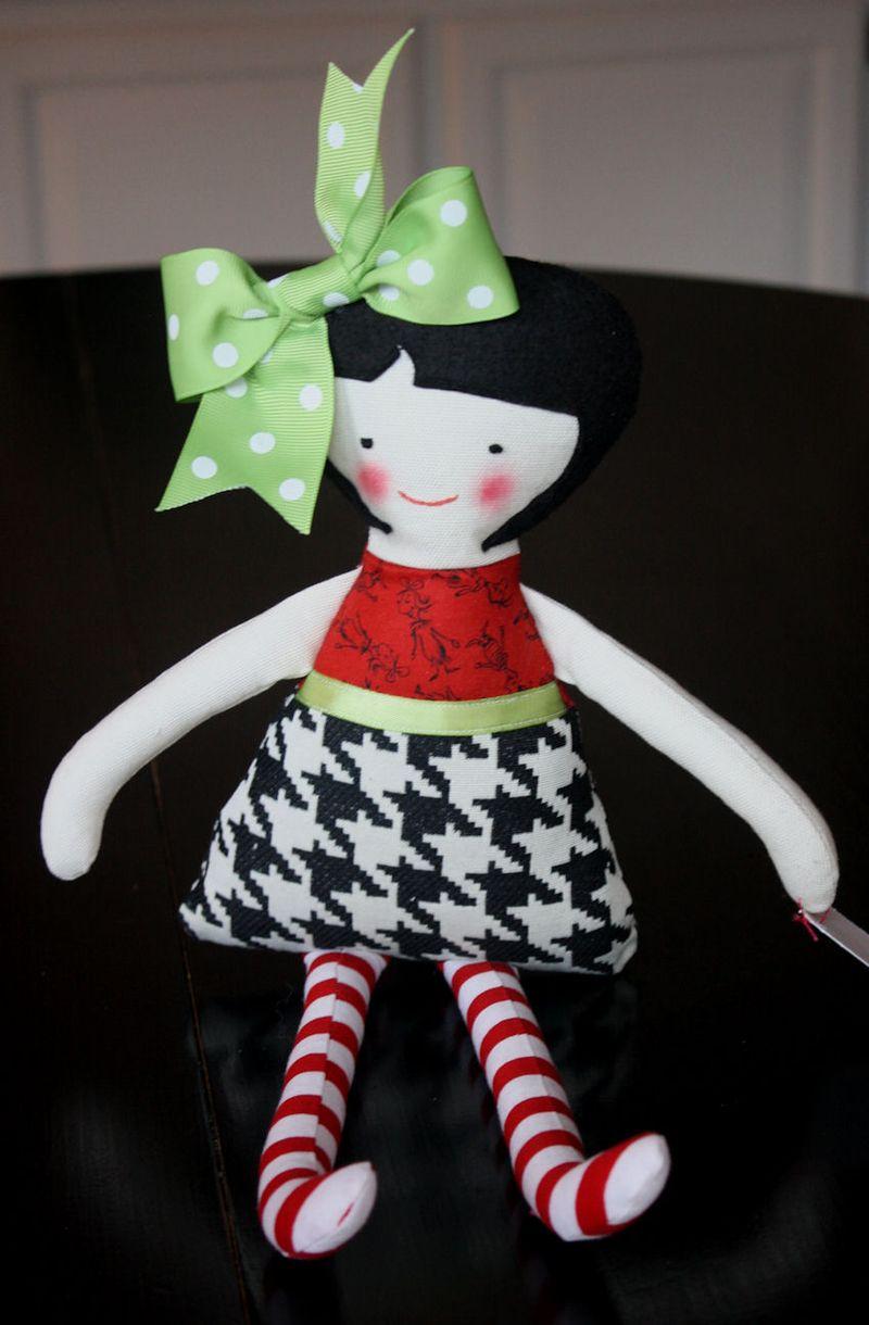 Gwen's Dolly